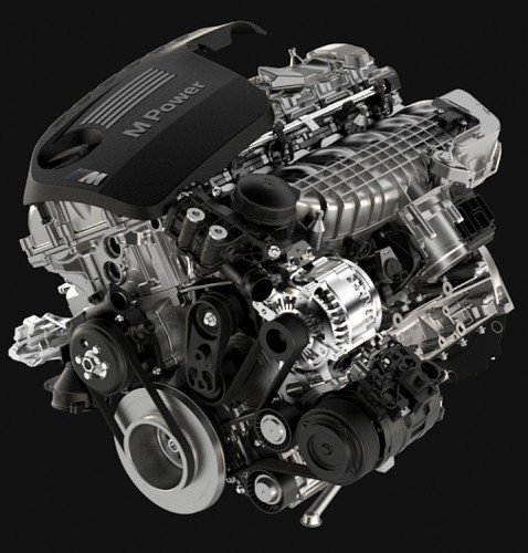 BMW M4 TURBO, HERESIA OU VOLTA ÀS ORIGENS? 2015 bmw m3 and m4 engine explained photo gallery 8 AUTOEVOLUTION COM