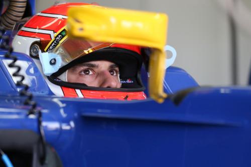 Felipe Nasr fica fora do primeiro treino na Malásia (Sauber Motorsport)
