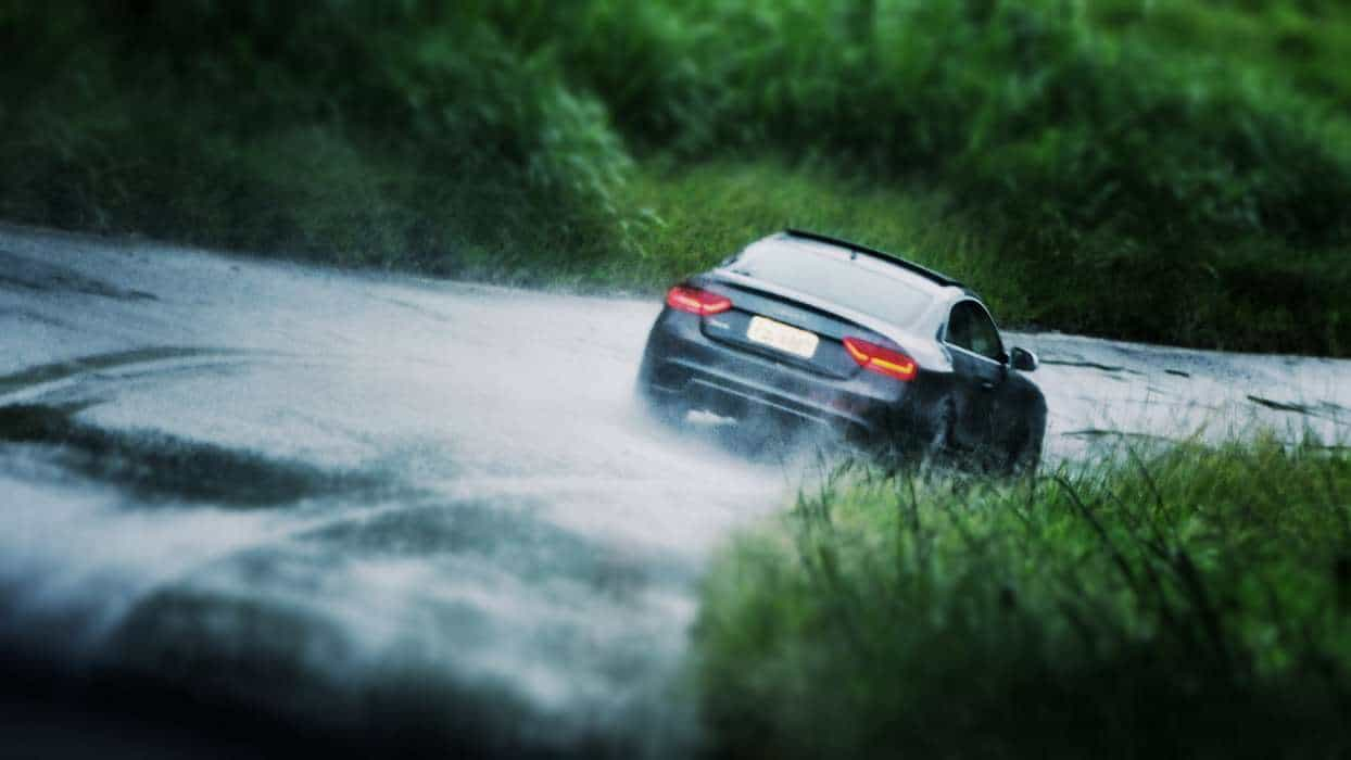 Audi Day AUTOentusiastas 120 PK