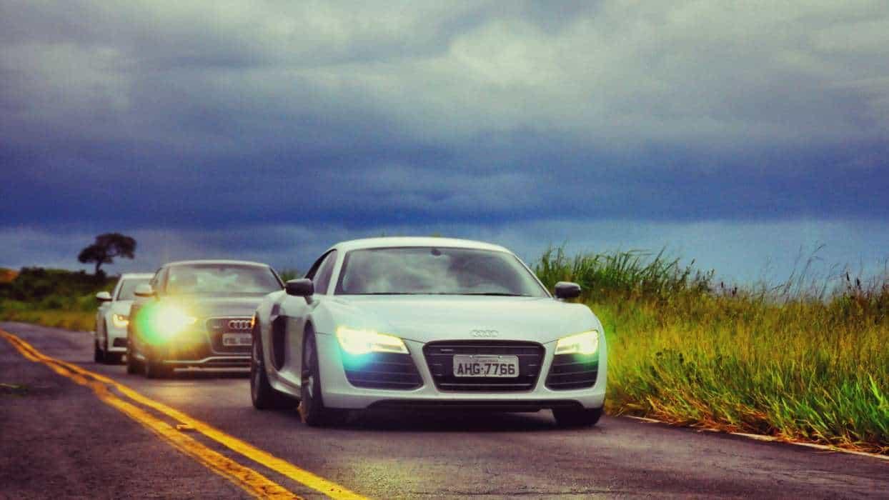Audi Day AUTOentusiastas 142 CM