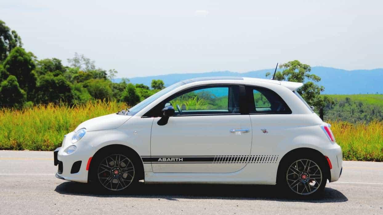 Fiat 500 Abarth AUTOentusiatas 23