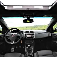 Fiat Bravo T-Jet 2016 46 AUTOentusiastas