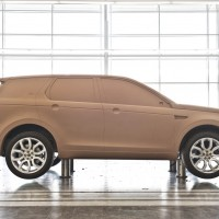 Land Rover Discovery Sport AUTOentusiastas Clay_Modelling_004
