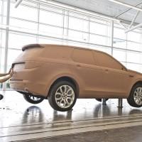 Land Rover Discovery Sport AUTOentusiastas Clay_Modelling_005