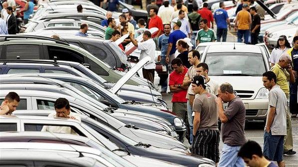 DEZ MELHORES CARROS PARA QUANDO DINHEIRO É PROBLEMA