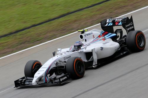 A ÁRVORE GENEALÓGICA DA FÓRMULA 1 - 2015 williams formule1 nl