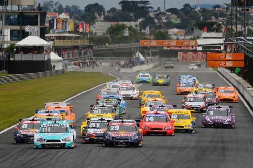 Equilíbrio da categoria em 2014 começa a se redefinir na terceira etapa deste ano (Foto Vicar)