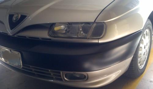 Alfa Romeo 145, sem mexer  PARA GOSTAR DE ESCOLHER Alfa Romeo 145 sem mexer