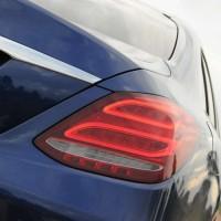 Mercedes-Bens C180 Avantgarde 31