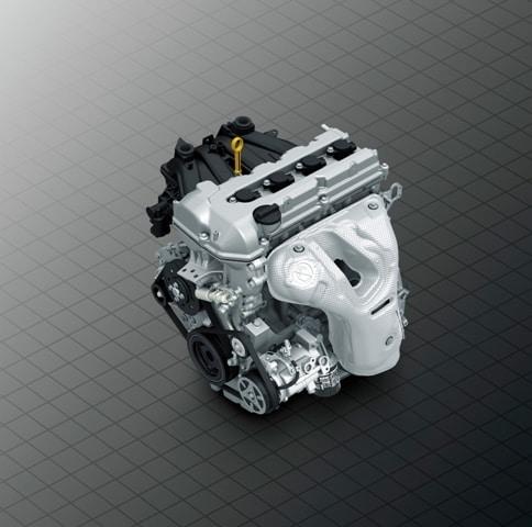 Motor r