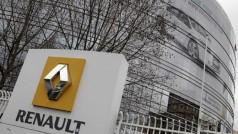 Renault hq