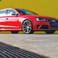 AUDI RS EXPERIENCE 01
