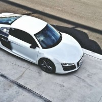 AUDI RS EXPERIENCE 05