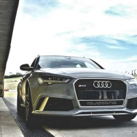 AUDI RS EXPERIENCE 12