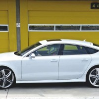 AUDI RS EXPERIENCE 23