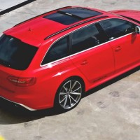 AUDI RS EXPERIENCE 25