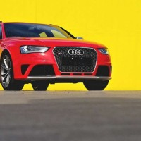 AUDI RS EXPERIENCE 27