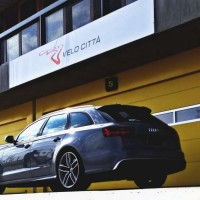 AUDI RS EXPERIENCE 31