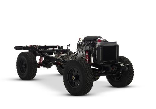 Chassis_Front3-4_Master  OS DEZ MELHORES SUV DE TODOS OS TEMPOS Chassis Front3 4 Master