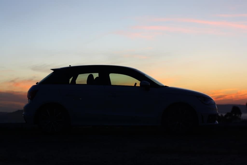 AUDI A1 TFSI AMBITION, NO USO (COM VÍDEO) IMG 5980
