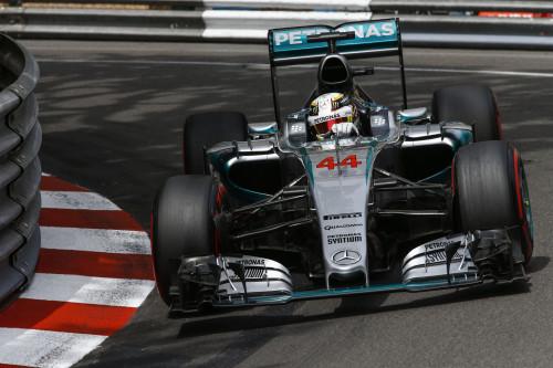 Hamilton recebeu pedido de desculpas de Totto Wolf (foto Mercedes/Florent Gooden/DPPI)