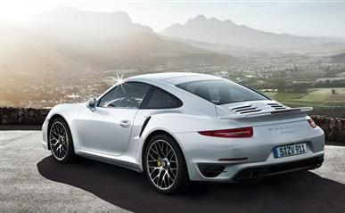 porsche 911 Turbo S  TALENTO porsche 911 Turbo S