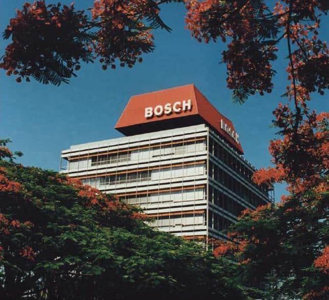 Bosch Campinas