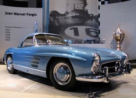 Foto Legenda 03 Coluna 2515 - Mercedes