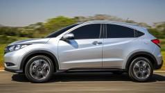 Honda HR-V 2015 (5)