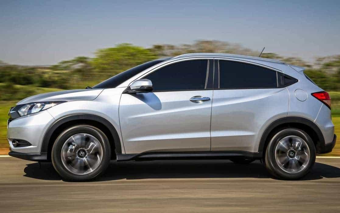 Honda HR-V 2015 (5)  MERCADO: O TERRÍVEL MÊS DE MAIO Honda HR V 2015 5