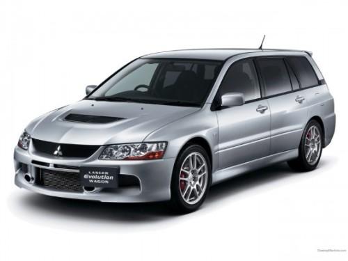 Mitsubishi-Evo-Wagon-560x420  AS DEZ MAIS EXÓTICAS PERUAS ESPORTIVAS DE TODOS OS TEMPOS Mitsubishi Evo Wagon