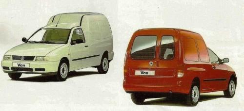 VW VAN 2a
