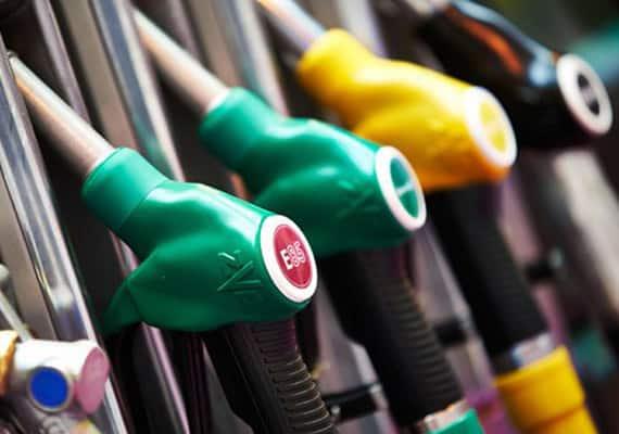 DB1JXG petrol pumps