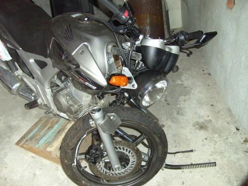 As motocicletas serão os veículos que mais sofrerão com a Resolução 362/2010 (fonte: motosblog.com.br)
