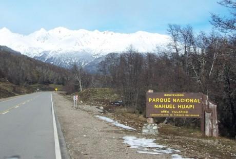 Como o texto não tem fotos, coloquei fotos que tirei da estrada mais linda que conheço  DUAL-FUEL: FINALMENTE O MOTOR CERTO PARA O ÁLCOOL Caminho dos 7 Lagos Andes argentinos Naldo 07
