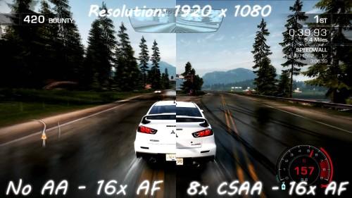 Comparação entre image sem anti-aliasing e com anti-aliasing (fonte: youtube.com)