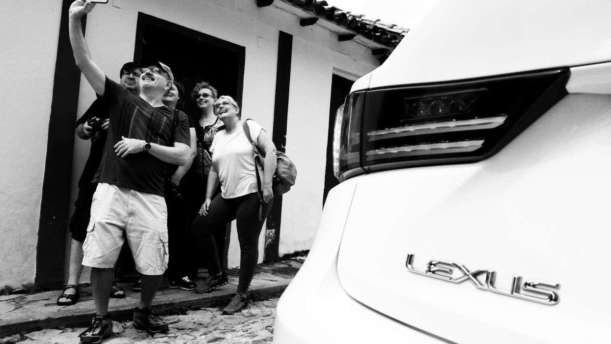 Uma atividade social e sadia Dicas de fotografia DICAS DE FOTOGRAFIA COM CELULAR lexusamazing 11