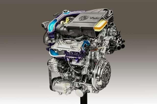 motor 1.0 TSI Total Flex 2 r