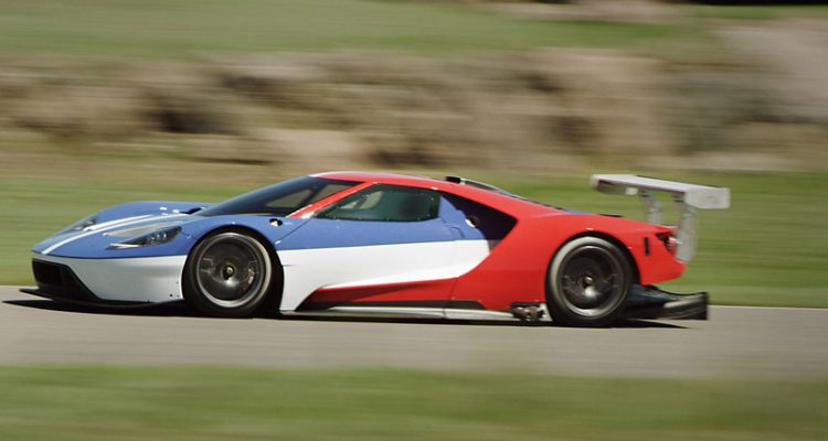 Ford GT_first test_A (1)