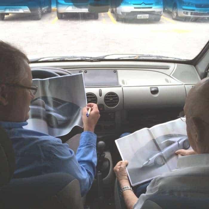 Foto-10  PIAN GT EM 3D, HOMENAGEM A UM GÊNIO DO DESIGN BRASILEIRO Foto 10