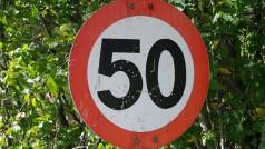 50kmh