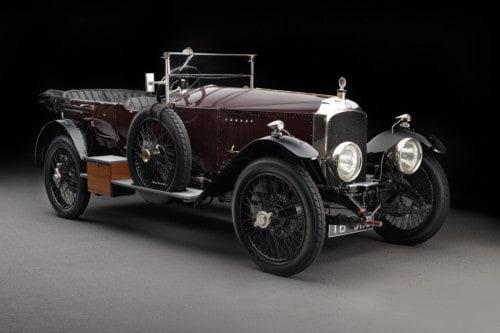 Vauxhall Type E 30/98 Velox 1920 060