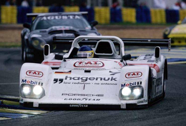saga da porsche A SAGA DA PORSCHE EM LE MANS 1997 Porsche Le Mans Victory 15 1997 flatsixes com