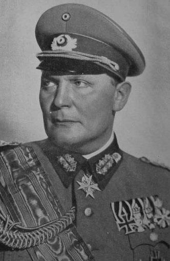 Marechal Hermann Göring