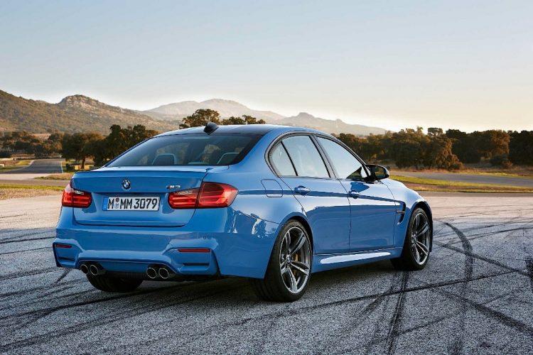 A EVOLUÇÃO DOS CARROS ESPORTE BMW BMW M3 F80 5085 12 autoevolution com