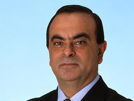 Carlos Ghosn, famoso por ser negociador duro (foto Renault)