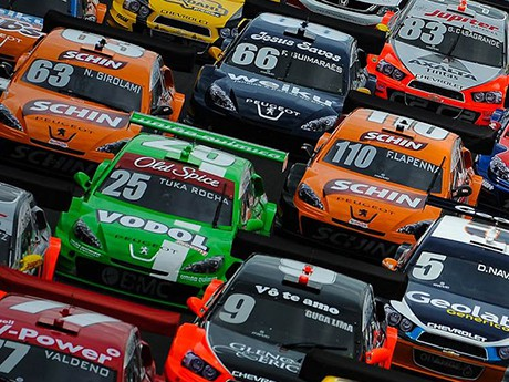 Stock Car: equipes finalmente se reuniram para ficar mais fortes (foto T4F/Duda Bairros)
