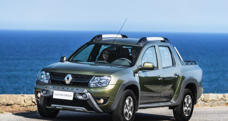 Renault Duster Oroch Dynamique (34)