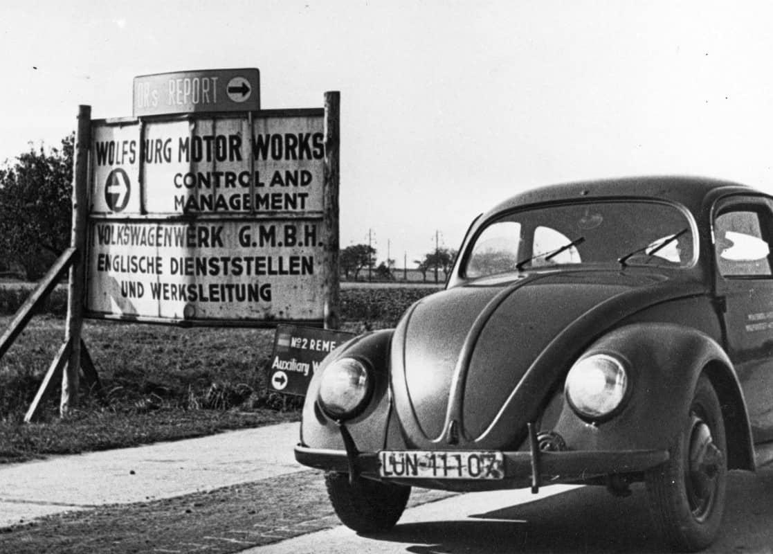 VW70 3 carro