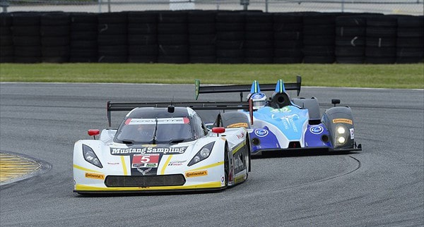 Chrstian Fittipaldi já venceu duas vezes em Daytona (Foto IMSA)